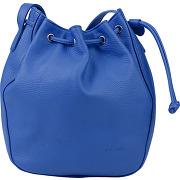 Sac seau sonia - bleu - femme - nat et nin - tailles disponibles: taille unique - solde