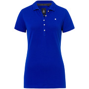Gaastra polo royal sea bleu femmes