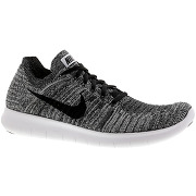 Nike free run flyknit hommes chaussures running