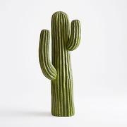 Soldes ! cactus résine petite taille h72 cm, quevedo - vert - am.pm