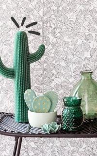 tendance cactus déco
