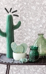 Cactus : l'accessoire déco indispensable !
