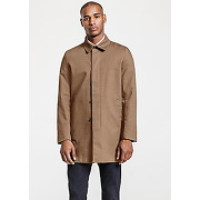 Riding coat beige homme
