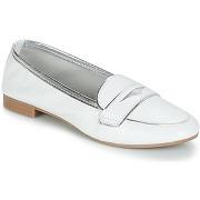 Chaussures femmes andré clochette blanc