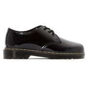 Derbies cuir verni everley noir verni