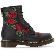 Boots kolbert noir