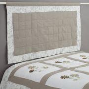 nouveaut s d co les t tes de lit pureshopping. Black Bedroom Furniture Sets. Home Design Ideas