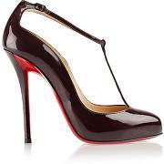 à bas prix c58c2 e7fbb chaussures salome louboutin