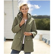 Parka matelassée atlas for women atlas for men