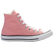 Baskets mode femme - converse - rose - millim