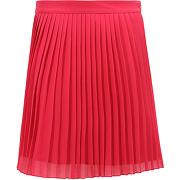 Jupe plissée soleil en voile - rose - femme - best mountain - tailles disponibles: 38,40,42