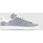 Basket stan smith blanc - adidas