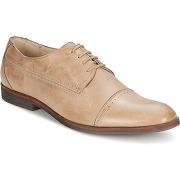 Chaussures hommes carlington ekitta beige