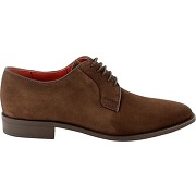 Derbies exclusif paris - derbies jeremy nubuck marron