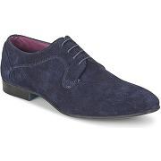 Chaussures hommes carlington etug bleu