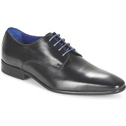 Chaussures hommes azzaro jory noir