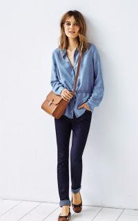 Total look Jean