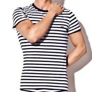 T-shirt h01 matelot