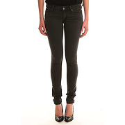 Jeans tight cheap monday noir