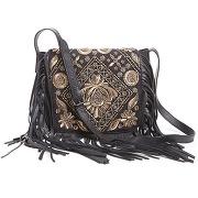 Soldes ! besace à franges ziggy bag - antik batik