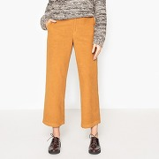 Soldes ! pantalon large en coton stretch phil - leon and harper