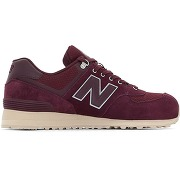 Soldes ! baskets ml574pks - - rouge - new balance