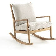 Rocking-chair lin, dilma lin