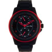 Montre louis pion xs1117ar1 - louis pion paris - noir