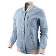 Nike denim away game destroyer - veste pour femme