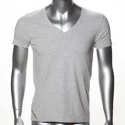 T-shirt essential gris