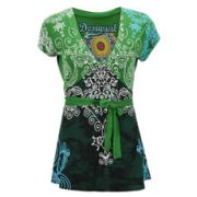 Tee-shirt karina- t-shirts - vêtements - desigual