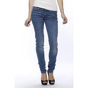 Femme > vêtements > jean femme levi's md dc skinny seattle light - 05703.05.31
