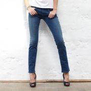 Jean droit demi curve modern 5700 levi's® femme