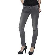 Femme > vêtements > jean femme levi's 05703-350 - demi curve skinny