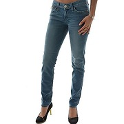Jeans levis revel low dc skinny bleu