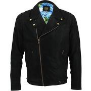 d975430430f6 Look Casual Chic avec une veste en cuir - Pureshopping