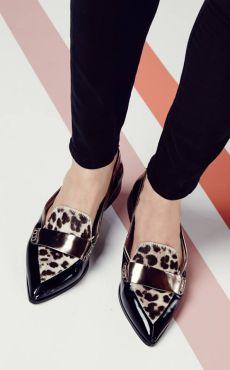 bf260ceabb41d9 Mocassins : focus sur les chaussures chic de l'été - Pureshopping