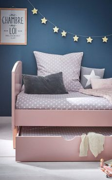 des accessoires girly pour une chambre de petite fille pureshopping. Black Bedroom Furniture Sets. Home Design Ideas