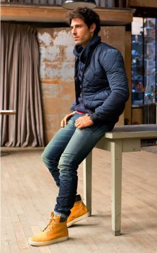 Pureshopping J'adopte Homme Timberland Les Look WYHqUC