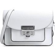 Marc by marc jacobs sacs femme sacs moyens en cuir sur thecorner.com , bœuf. couleurs: blanc
