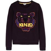 Kenzo sweats femme sweatshirts sur thecorner.com , 100% coton. couleurs: aubergine
