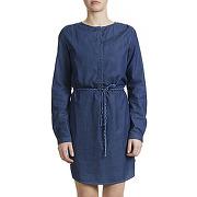 Robe lee delft blue bleu femme pour femme