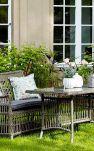 Pas d'été sans un salon de jardin !
