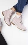 Boots à lacets : la sélection de la rédac