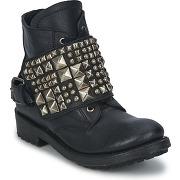 Boots femmes ash river noir