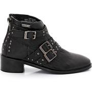 Boots noir - tamaris
