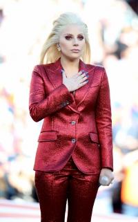 Lady Gaga Super bowl
