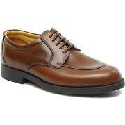 Chaussures à lacets sledgers pour homme - marron - disponibles en 41|42|43|44|47 - .