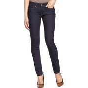 Levis - jean - femme - curve id - slight curve - modern rise skinny - 0217 - bleu brut