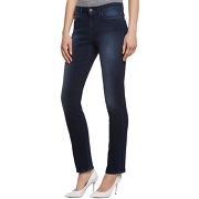 Levis - jean - femme - curve id - demi curve slim fit - 0130 midnight blue